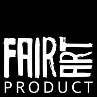Fair Art Product een eerlijke beloning voor kunstenaars